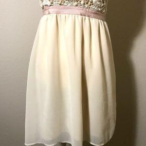American Eagle Outfitters Dresses - American Eagle White Crochet Dress